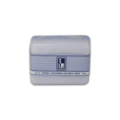 Sweet Lavender Glycerin Soap