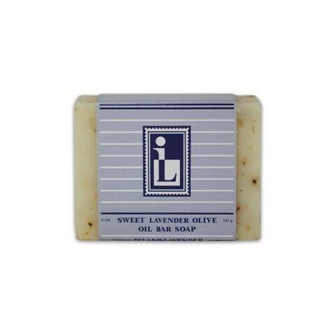 Olive Oil Sweet Lavender Soap
