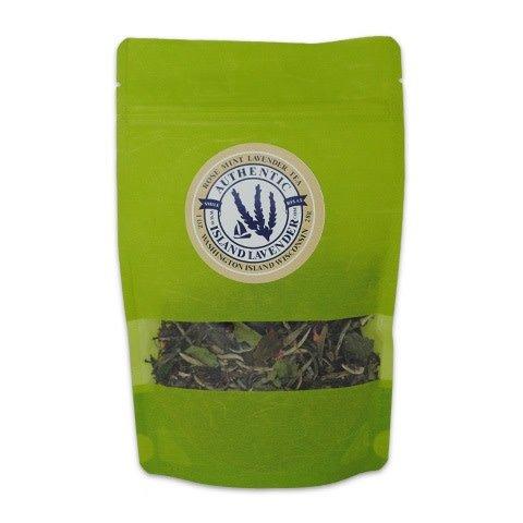 Rose Mint Lavender Tea-Loose