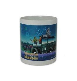 Island Harmony Mug