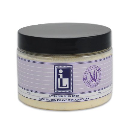 Lavender Milk Bath