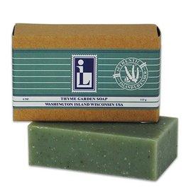 Thyme Garden Soap
