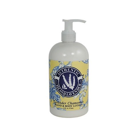 Lavender Chamomile Hand & Body Lotion