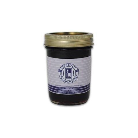 Grape Lavender Jelly