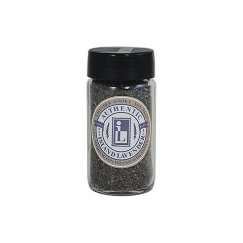 Lavender Smoke Sea Salt
