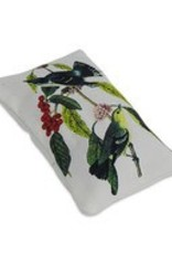 Lavender-Filled Bird Sachets