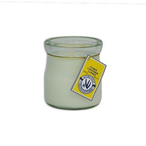 Creamer Candle