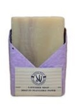 Seed Paper Soap