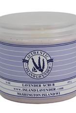 Lavender Sugar Scrub