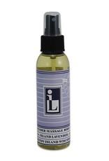 Lavender Massage Body Oil