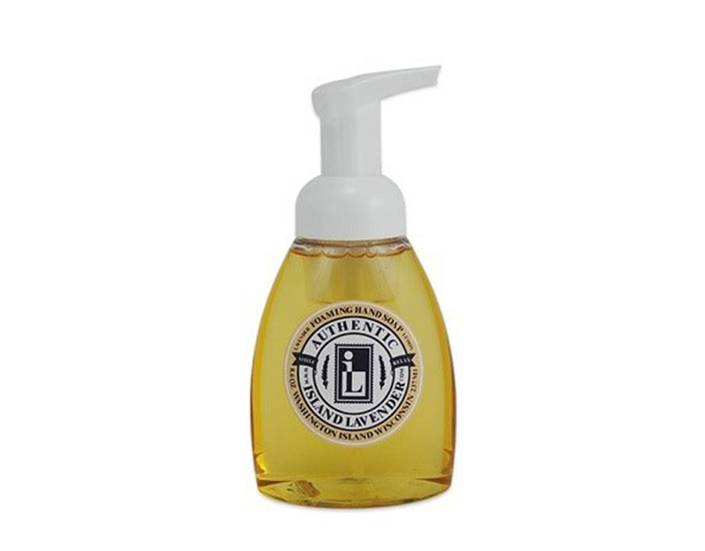 Lavender Citrus Foaming Hand Soap