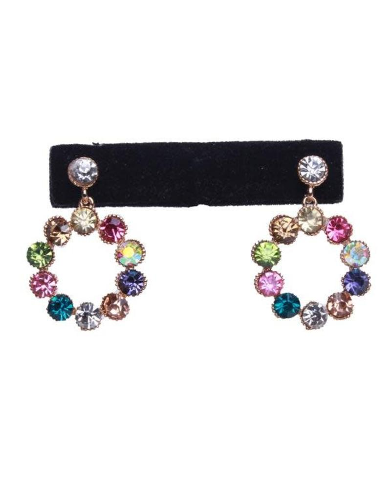 earring jewel stud s earrings shoppe dake megan park