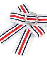 Land Of The Free Brooch