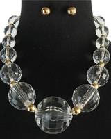 Bubble Pop Necklace Set