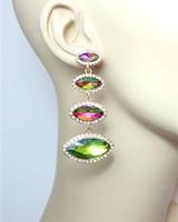 Luck of the Jewel Earrings