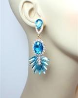 Step Up Jewel Earrings