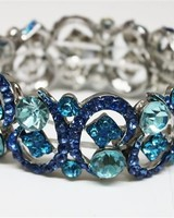 Swirling Story Bracelet