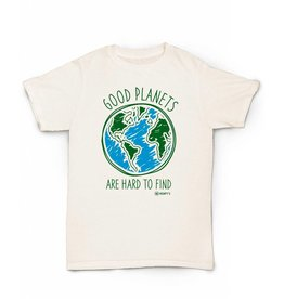Hempy's Good Planets T-Shirt