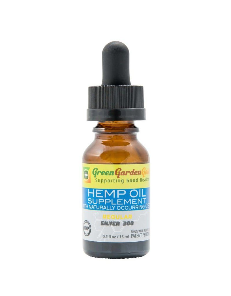 Silver Tincture-300 mg