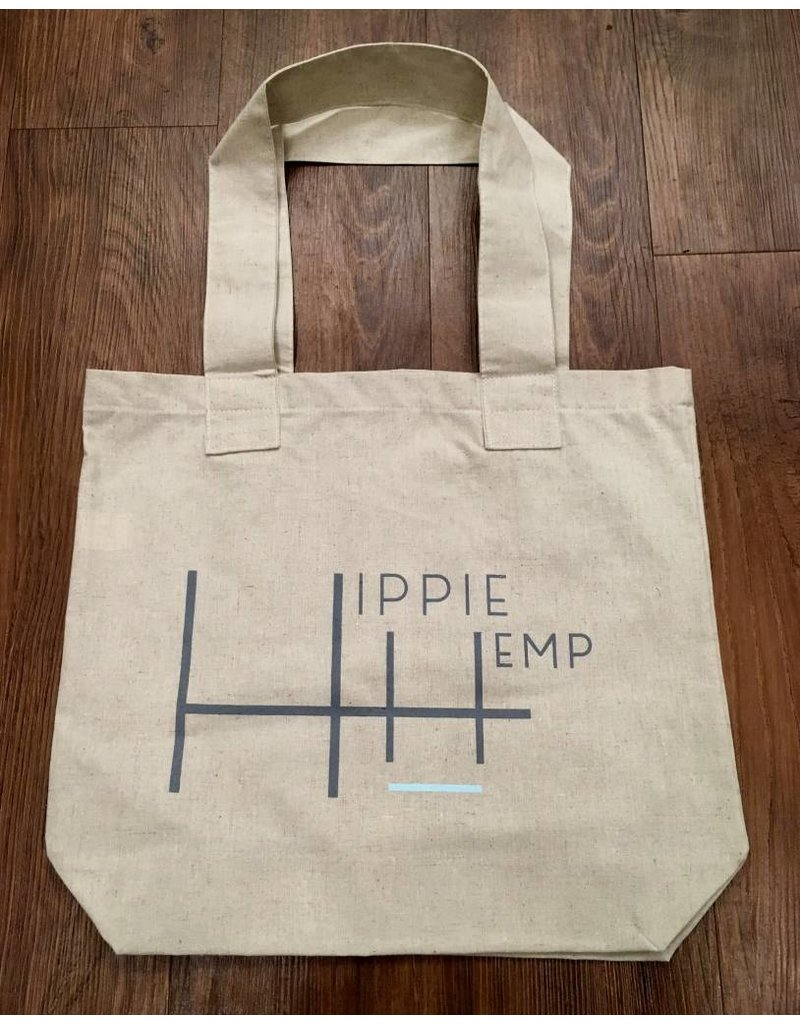 Hippie Hemp Farmer Tote