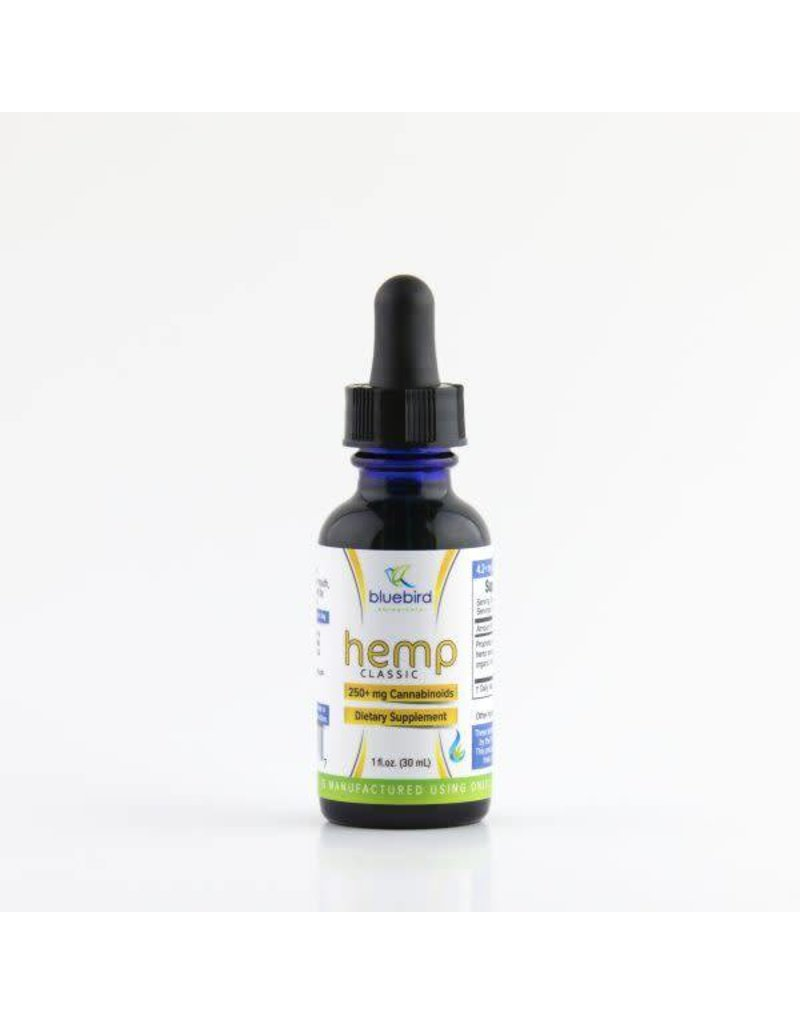 Classic Blend-250 mg