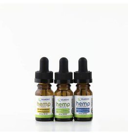 Bluebird Botanicals Tincture Sample pack