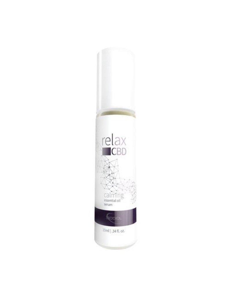 Relax Calming Essential Oil Serum