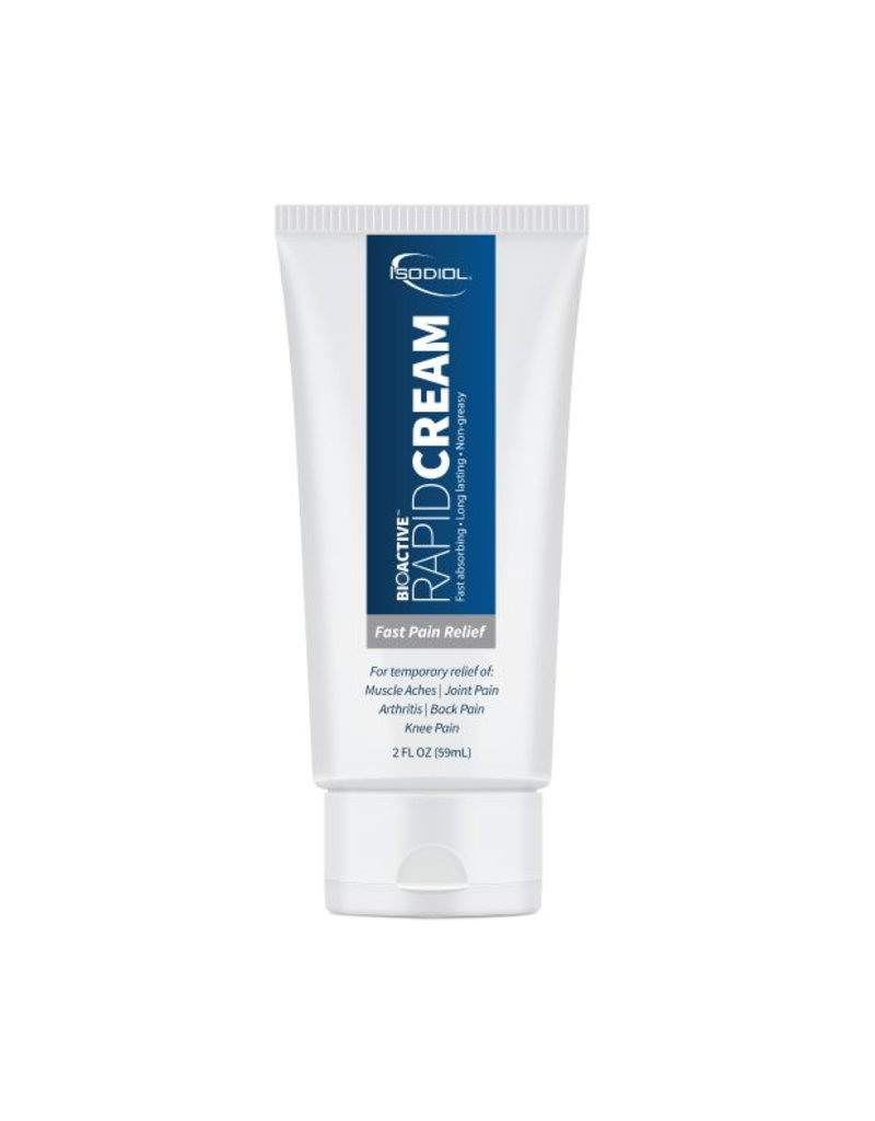 Isodiol Rapid Cooling Pain Cream