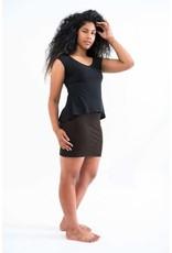 Sweet Skins Can Do Mini Skirt