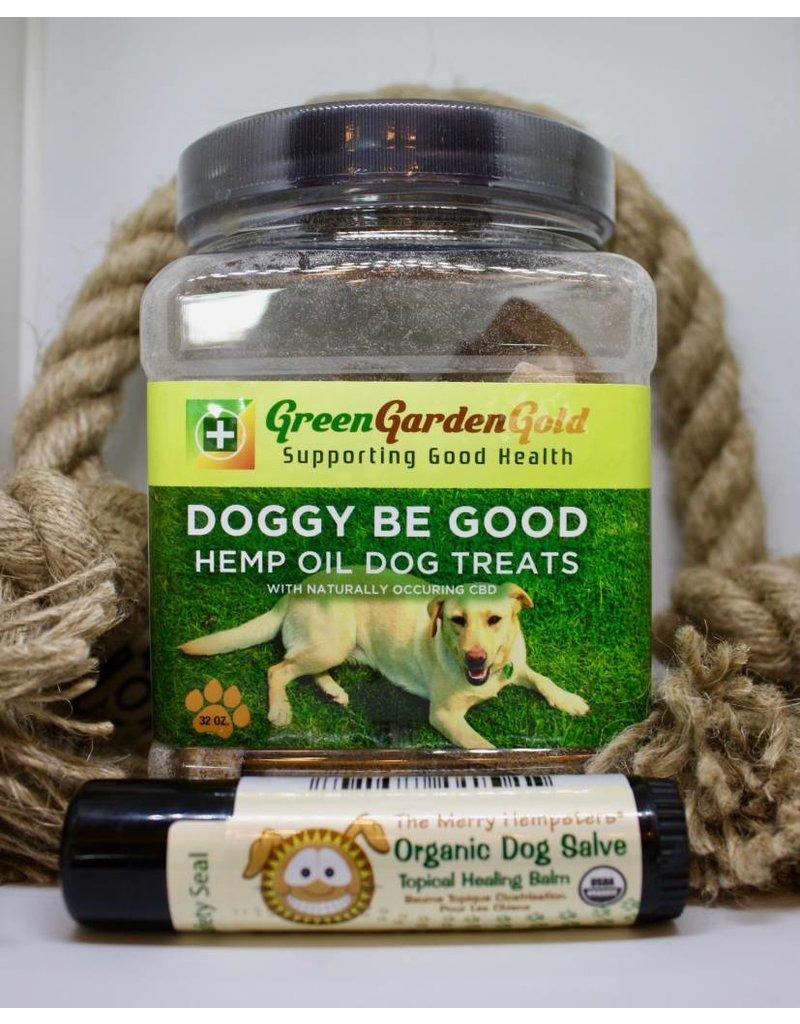 Dog Treat Bundle Box