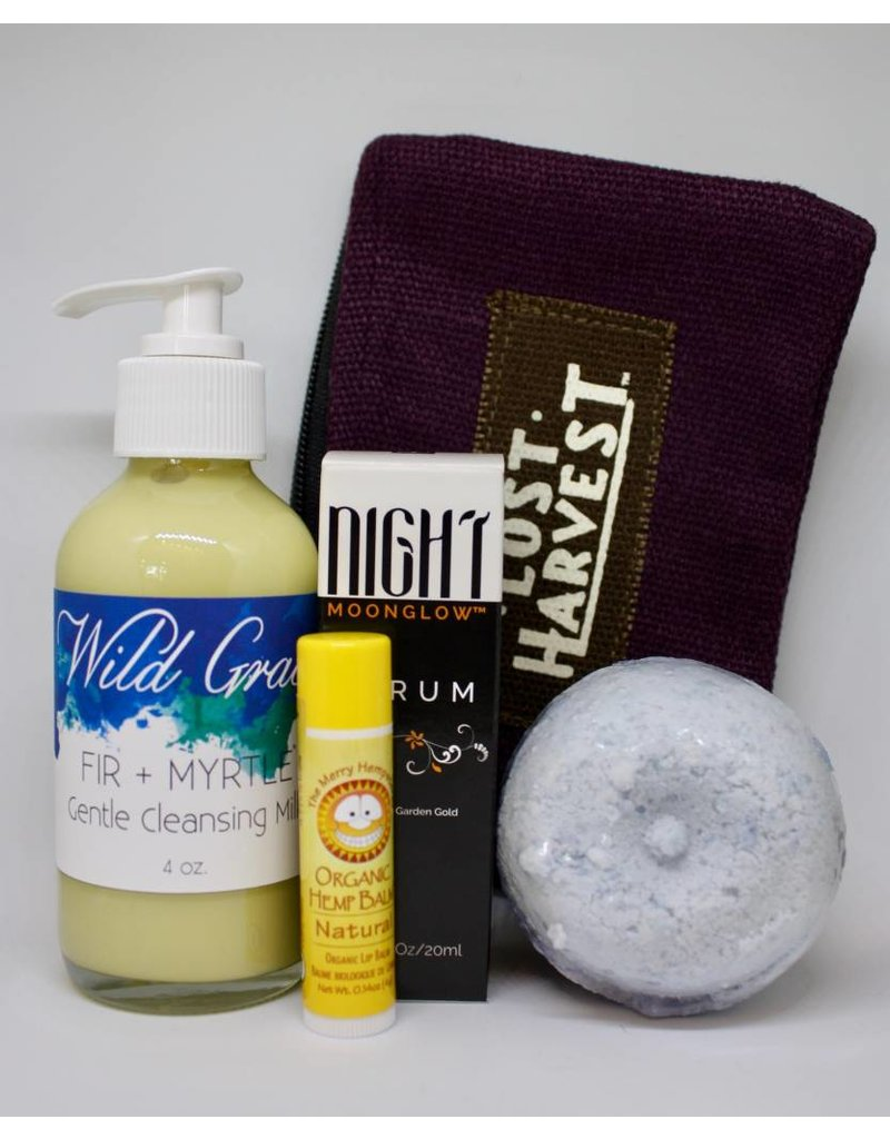 Beauty Night Bundle Box