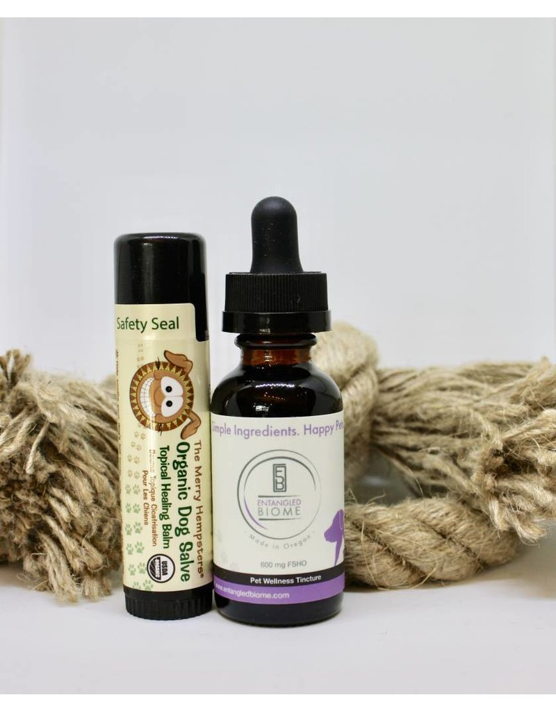 Dog Tincture Bundle Box