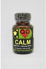 AP Caps Calm Capsules-30 count