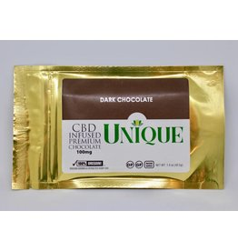 Unique Food Works CBD Chocolate Bars
