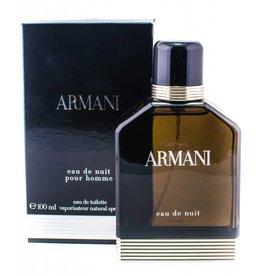 ARMANI GIORGIO ARMANI ARMANI EAU DE NUIT