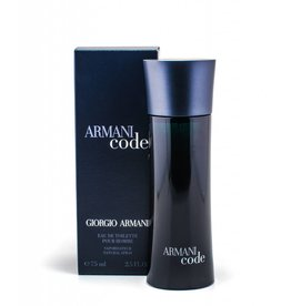ARMANI GIORGIO ARMANI ARMANI CODE (HOMME)
