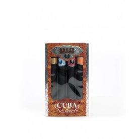 CUBA CUBA CLASSIC 4 PCS SET