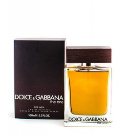 DOLCE & GABBANA DOLCE & GABBANA THE ONE FOR MEN