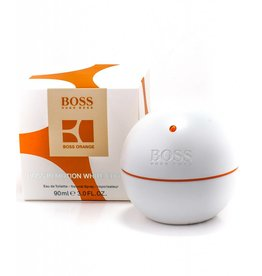 HUGO BOSS HUGO BOSS IN MOTION WHITE EDITION