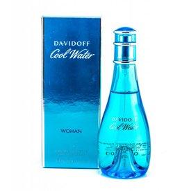 DAVIDOFF DAVIDOFF COOL WATER FEMME