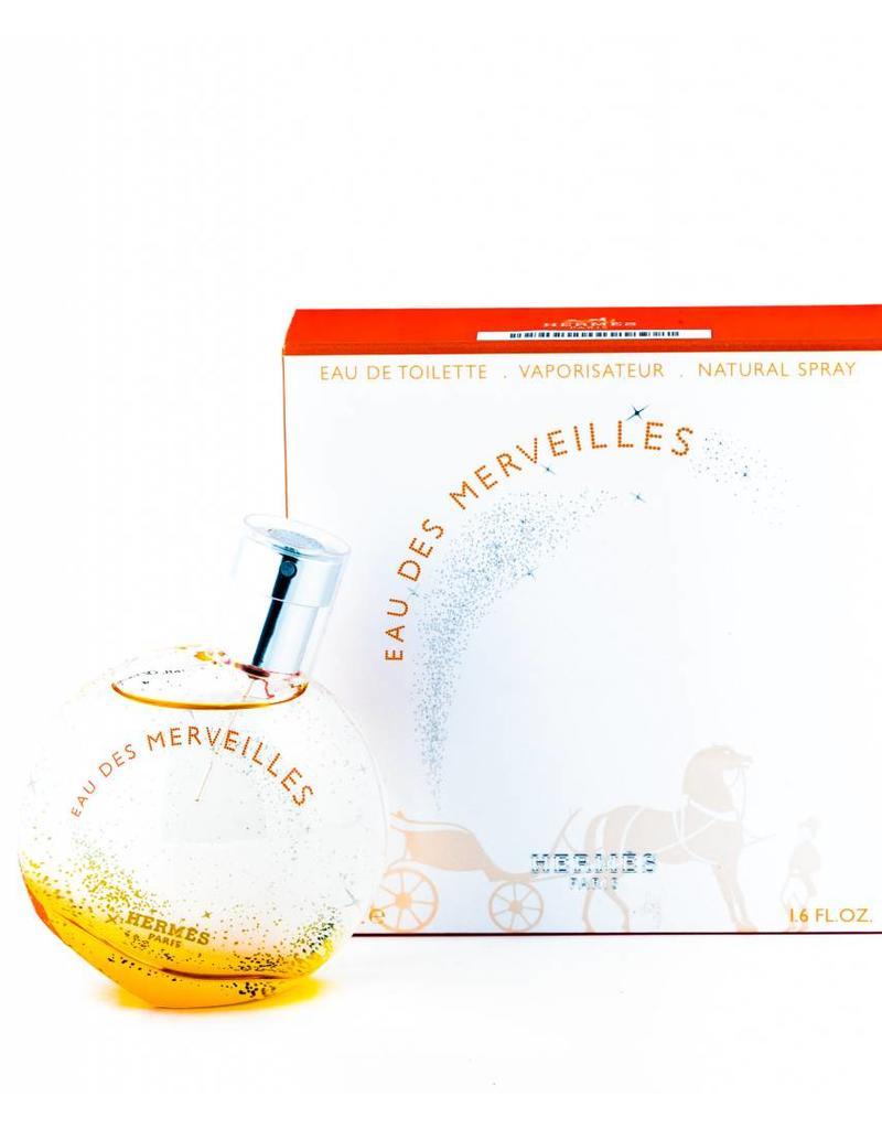 Hermes Eau Des Merveilles Parfum Direct Woman Edt 100 Ml