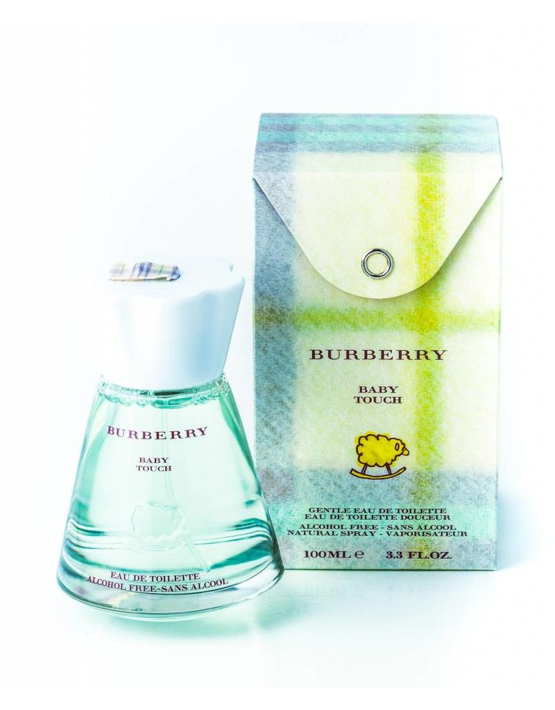 BURBERRY BURBERRY BABY TOUCH