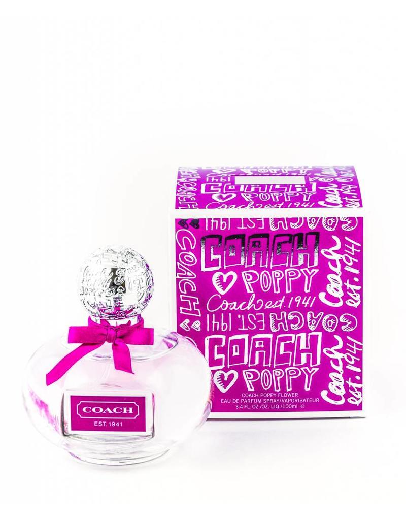 Coach Poppy Flower Parfum Direct
