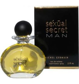 MICHEL GERMAIN MICHEL GERMAIN SEXUAL SECRET MAN
