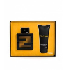 FENDI FENDI FAN DI FENDI POUR HOMME 2pcs Set