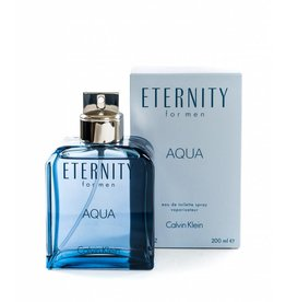 CALVIN KLEIN CALVIN KLEIN ETERNITY AQUA FOR MEN