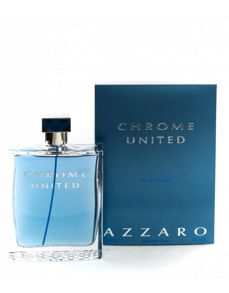 AZZARO AZZARO CHROME UNITED