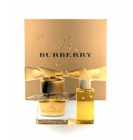 BURBERRY BURBERRY MY BURBERRY 2pcs Set