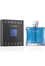 AZZARO AZZARO CHROME INTENSE