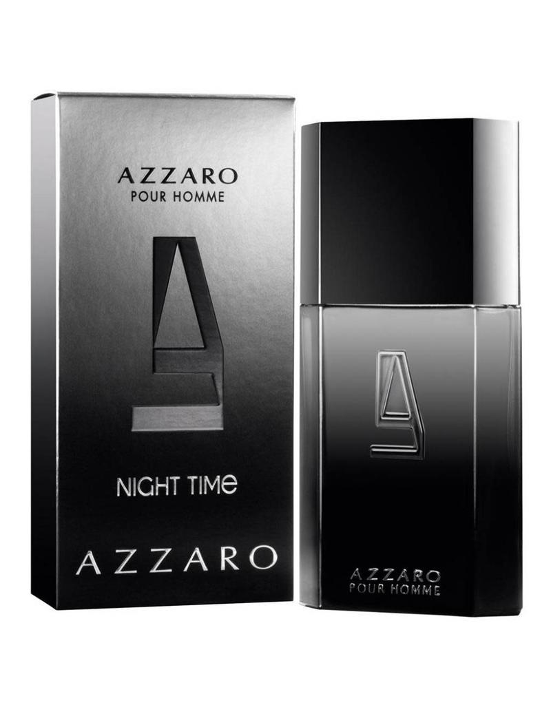 AZZARO AZZARO NIGHT TIME